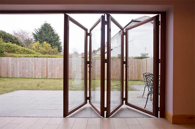 Двери-«Гармошка»